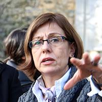 Prof. Dr. Ayşen Savaş (ODTÜ)